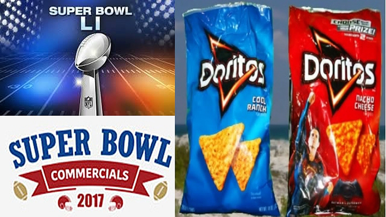 dorritos commercial analysis The super bowl advertisement for doritos is persuasive because it appeals to the consumer's desire to be boldly fearless and motivated like the baby on the ultrasound, this can be seen through the commercial's visual effects, the actors' performances, and the baby's actions on the ultrasound screen the ad ultimately convinces the audience.
