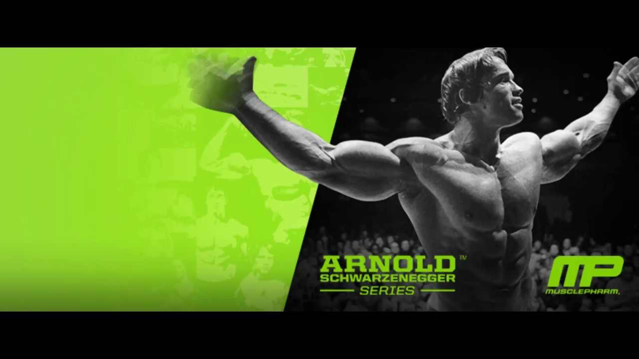 MusclePharm® | The Athlete's Company - YouTube