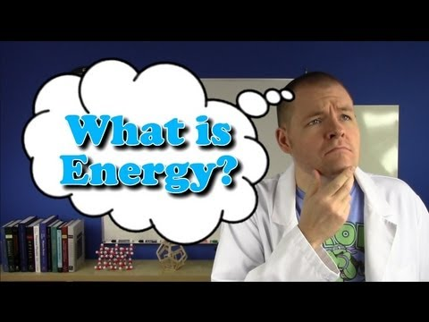 What is Energy REALLY?!