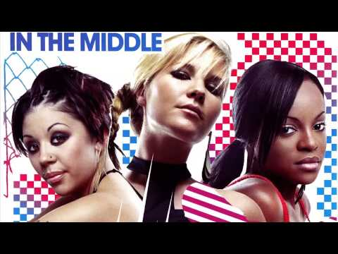 Клип Sugababes - In the Middle