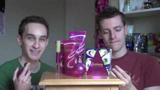 Perfume Review: Britney Spears Fantasy