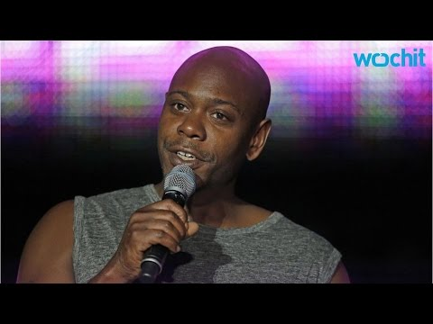 Drunken Idiot Arrested After Throwing Banana Peel at Dave Chappelle