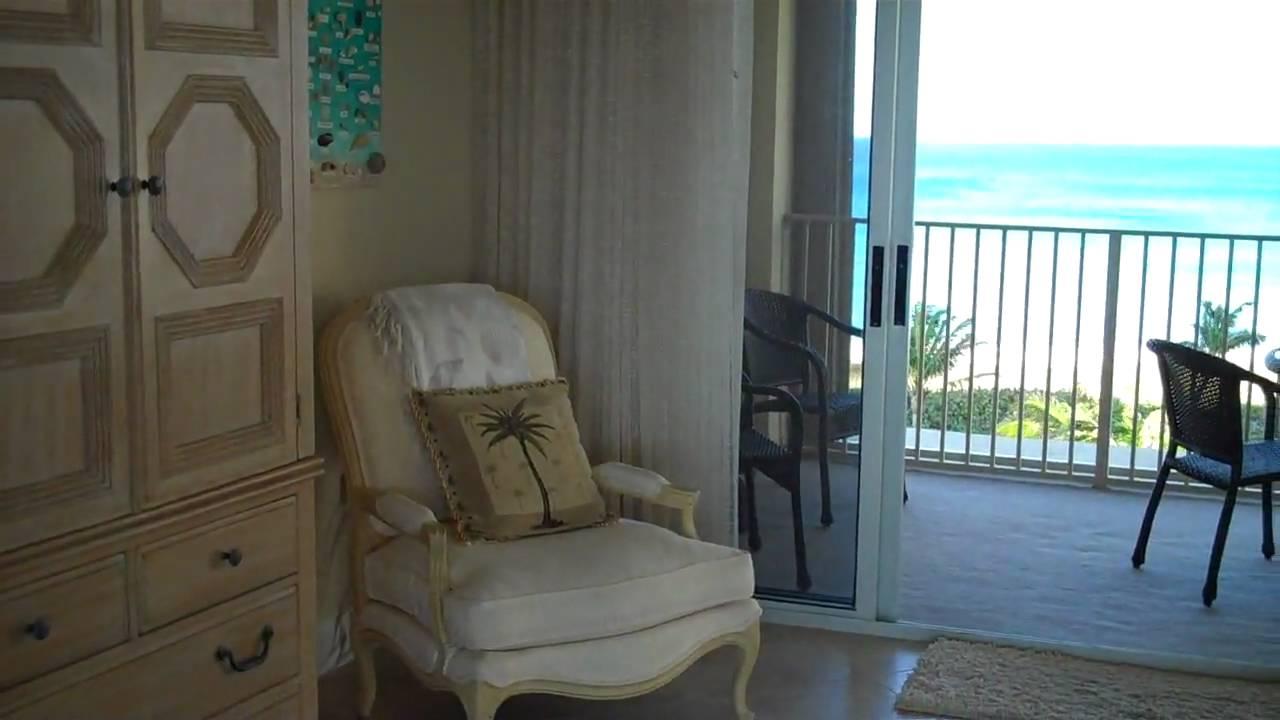 Oceanfront Condo In Delray Beach, FL Hamilton House