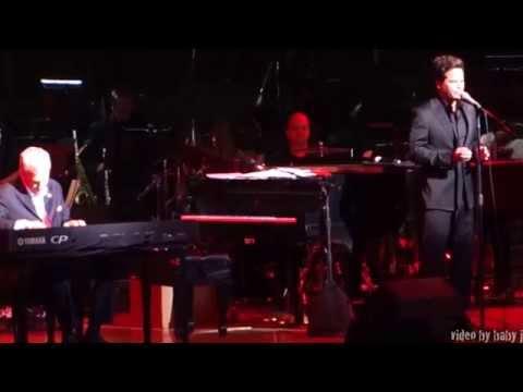 Burt Bacharach-THIS CHRISTMAS-Live @ Davies Symphony Hall, San Francisco, CA, December 10, 2014