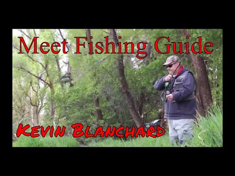 Roaring Fork Valley fly fishing guide Kevin Blanchard 2017