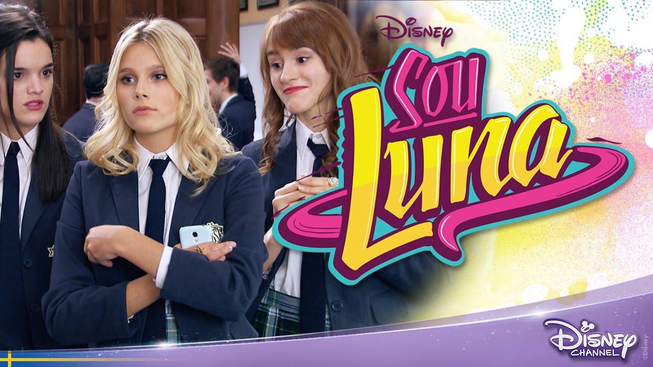 Download Soy Luna OMG #2: Sabotage och rullskridskotävling - Disney Channel Sverige