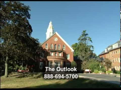 The Outlook - Eating Disorders Program