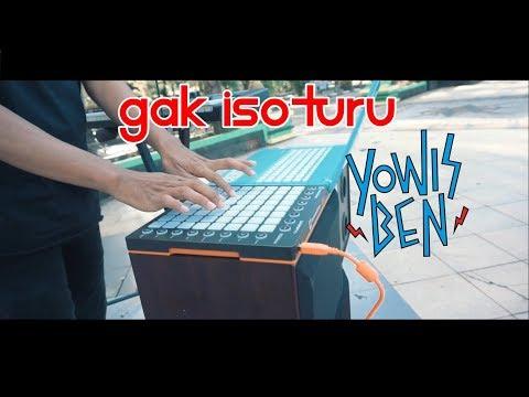 Yowis Ben - Gak Iso Turu cover by Ilhamy Ahmad #filmyowisben #gakisoturucover