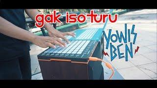 Video Yowis Ben - Gak Iso Turu cover by Ilhamy Ahmad #filmyowisben #gakisoturucover download MP3, 3GP, MP4, WEBM, AVI, FLV Juli 2018