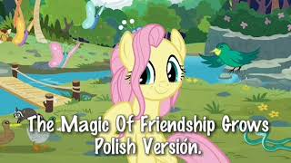 Download Mp3 Mlp Polish: The Magic Of Friendship Grows.
