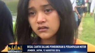 Download Begal Cantik Dalang Pembunuhan Mp3 and Videos