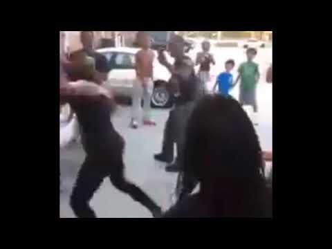 Hood girl fights playlist