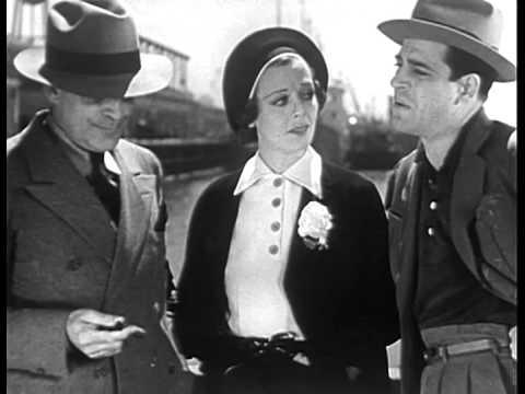 Sinful Cargo (1936) CRIME DRAMA