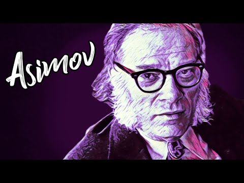 Isaac Asimov, Game of Thrones: How to Write Sociological Stories