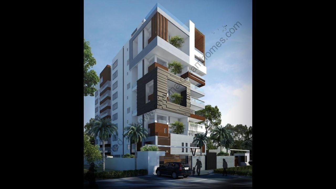 2, 3 BHK Sea View Luxury Apartments ECR Chennai