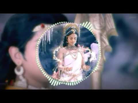 Navami Shamishan Nirvan Roopam- Mahakali Colors Tv