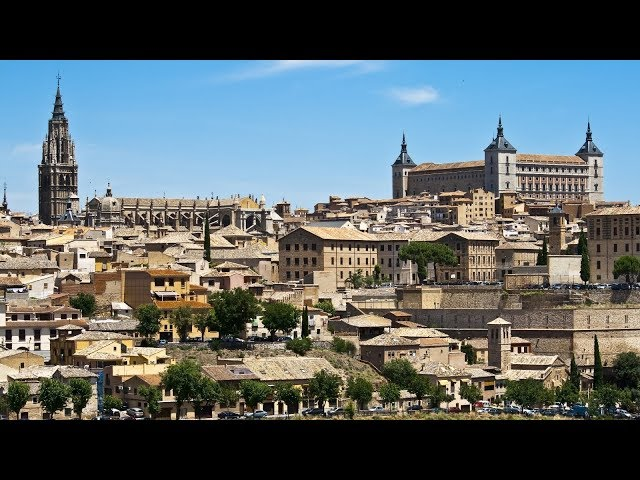 Madrid - Toledo