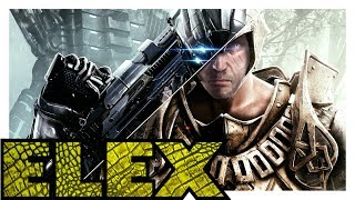 ELEX Gameplay on HD 7950 thumbnail