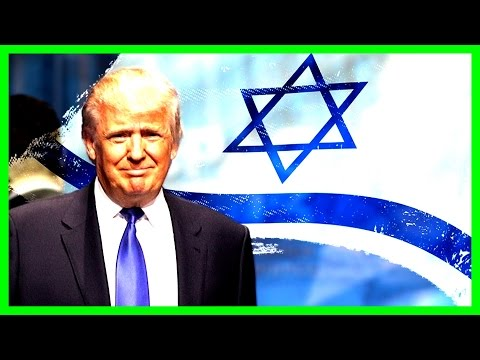 President Donald Trump Israel Speech, Press Conference Netanyahu, President Rivlin, Jerusalem News