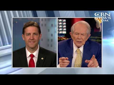 The Vanishing American Adult: Sen. Ben Sasse on the Problems with Today