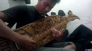 CHABA - PARADE (Sape' Dayak Cover) || Musik Sape terbaru.