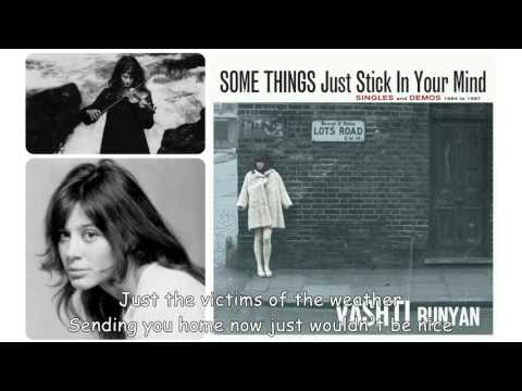 Vashti Bunyan - Coldest Night Of The Year (feat. Twice As Much) with lyrics