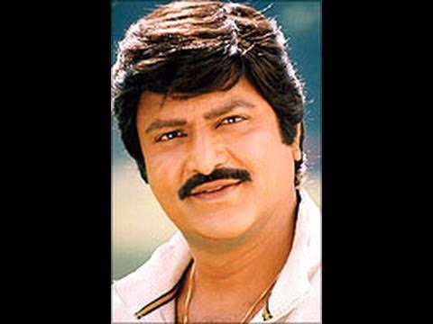 Happy Birthday to - Collection king - Mohan Babu