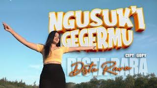 Dhista Rara - Ngusuki Gegermu (Remix)