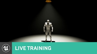 Lighting Techniques & Guides | Live Training | Unreal Engine