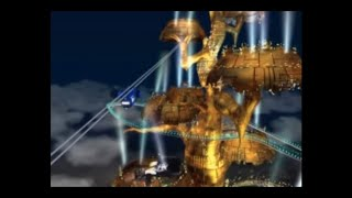 FINAL FANTASY VII ActI-Chp5: Crime & Punishment Pt1- N. Corel/Gold Saucer/Desert Prison/Confrontatio