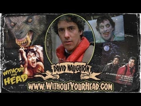 David Naughton An American Werewolf In London WYH Interview.