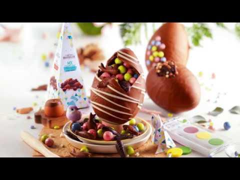[TUTO] Comment décorer mes œufs de Pâques Le Comptoir de Mathilde ?