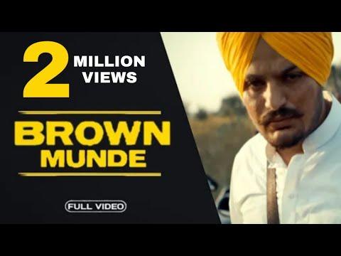 brown-munde-(-full-song-)-ap-dhillon-ft.-sidhu-|-new-punjabi-song-2020-|-sidhu-moose-wala-present