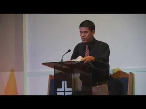 Jacksonville Chin Baptist Church - Sunday Service