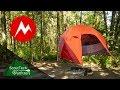 Marmot Limelight 4P Tent Review