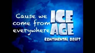 We are Family Ice Age