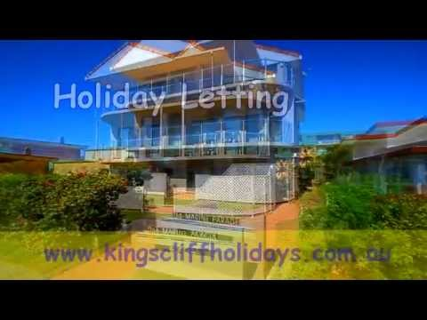 1/156 Marine Parade Kingscliff - Holiday Accommodation