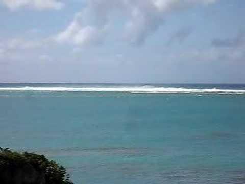 台風2号の沖縄南部への影響(続き)