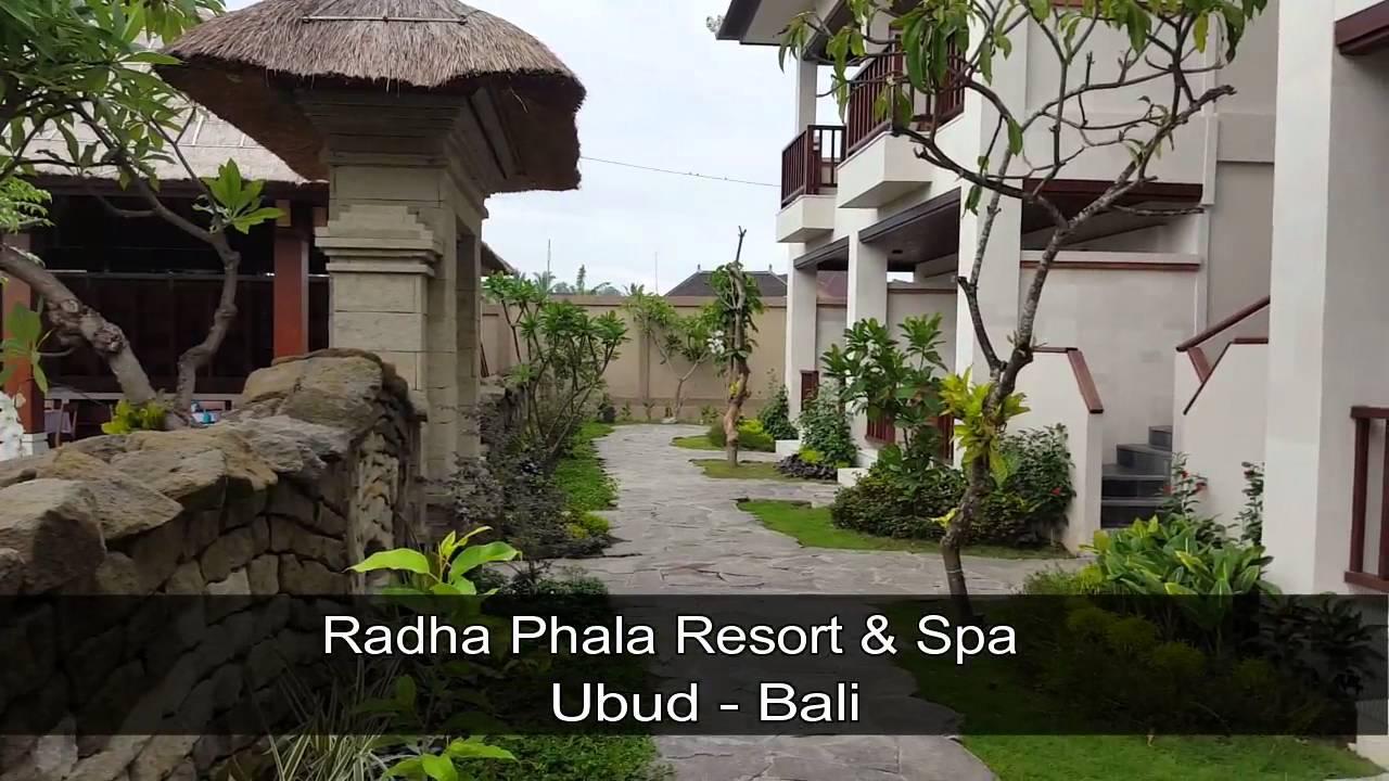 radha phala resort spa ubud youtube rh youtube com Sandi Phala Hotel Rama Phala Resort Spa