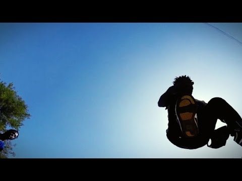 CNN African Voices - Dare to Dance Aug 2015 Trailer