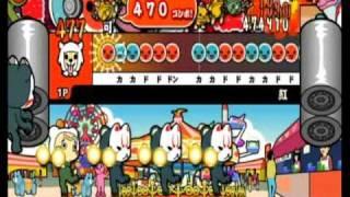 太鼓の達人Wii2 紅 音色:ドラム