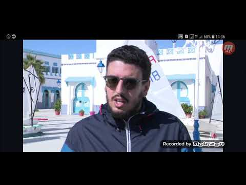 Reportage Arriadia sur la Coupe Al massira Royal Yachting Club de Mdiq 2018