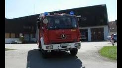 Feuerwehr Berching