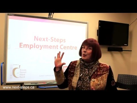 Free Resources for Employers: Next-Steps Employment Centres