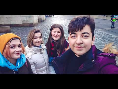 Western Caspian Universiteti - İmpressions of our students about Mendel (Czechia)