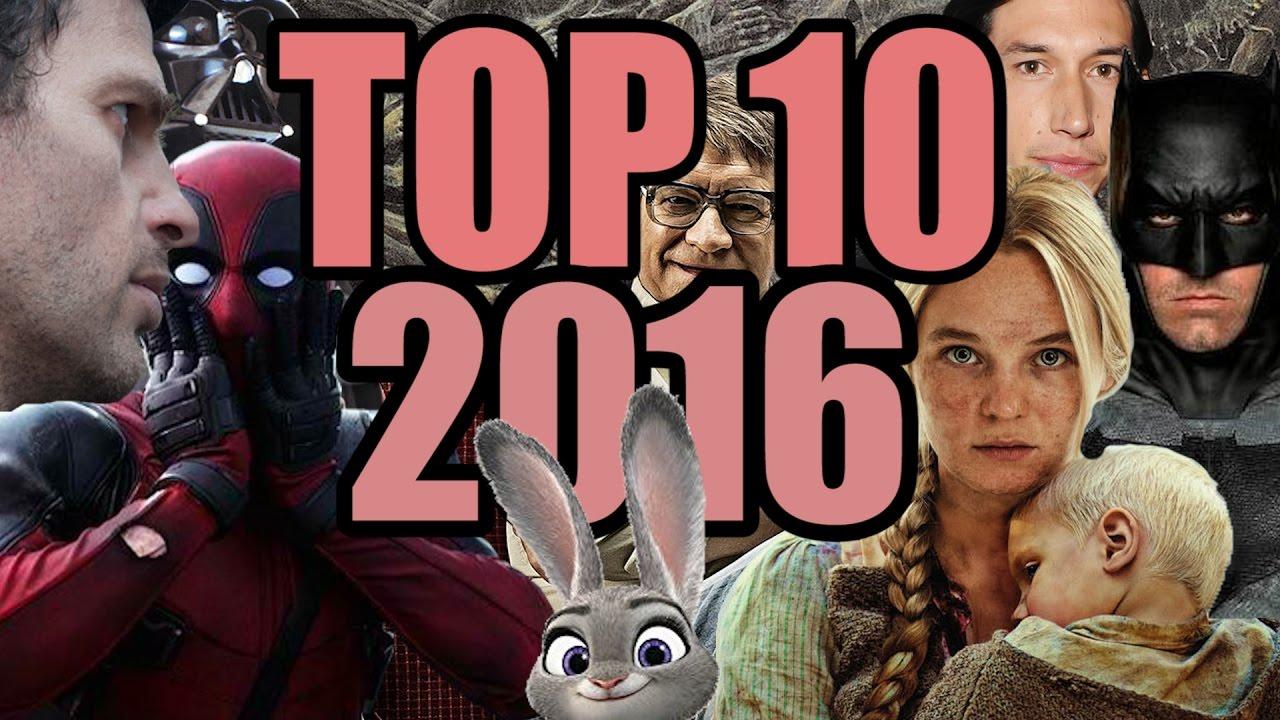 Najlepsze Filmy 2016