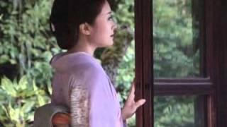 上杉香緒里 - おんな傘
