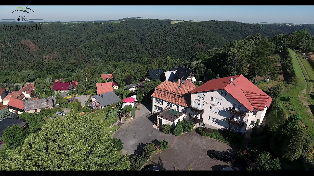 Video Hotel Zur Aussicht