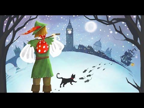 Archibald Mouse... Set Designer? | DICK WHITTINGTON & HIS CAT | The Questors Theatre