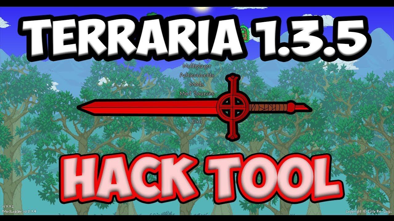 terraria invedit 1.3 5.3 download